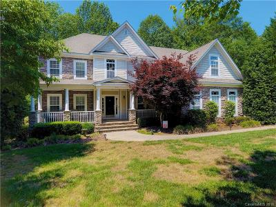 Lake Wylie Single Family Home Under Contract-Show: 197 Mill Pond Road