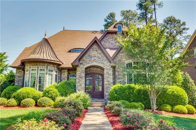 York Single Family Home For Sale: 114 Cottage Creek Court