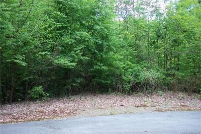 Waynesville Residential Lots & Land For Sale: Lot 501 Spellbound Road