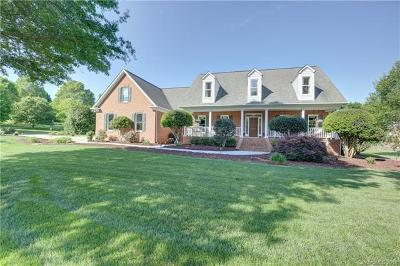 Union County Single Family Home For Sale: 7000 High Meadow Drive