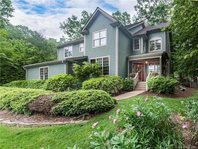 Fairview Single Family Home For Sale: 25 Madelyn Lane