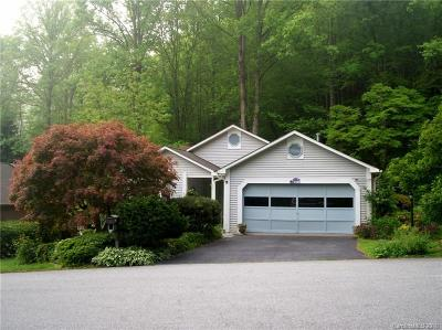 Brevard Single Family Home Under Contract-Show: 59 Pintail Court #L 36