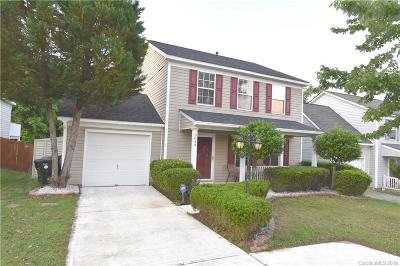 Single Family Home For Sale: 3049 Rockingham Court