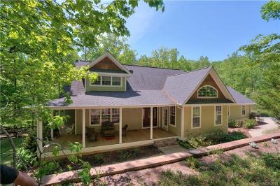 Tryon Single Family Home For Sale: 196 Blackbird Lane