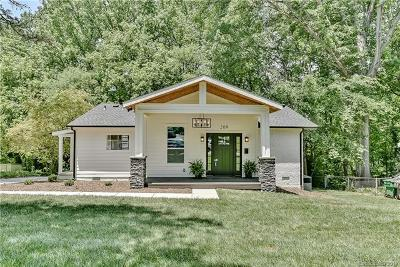 Single Family Home For Sale: 209 Manning Drive