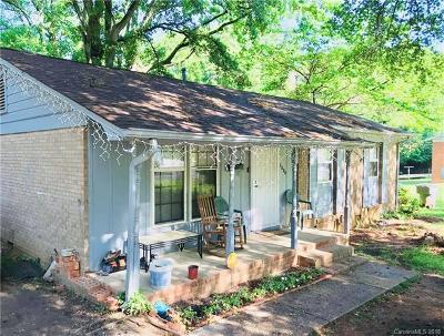 Enderly Park Single Family Home For Sale: 1000 Davenport Street
