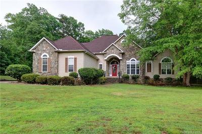 Mooresville Single Family Home For Sale: 349 Isle Of Pines Road #24