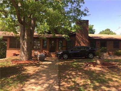 Multi Family Home For Sale: 123 Carpenter Avenue