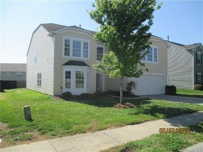 Clover Single Family Home For Sale: 3877 Shasta Circle #360