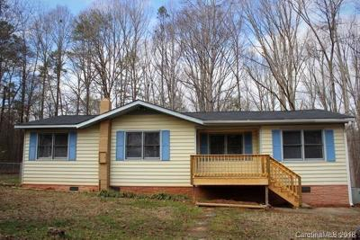 Gastonia Single Family Home Under Contract-Show: 123 Fraggle Rock Trail