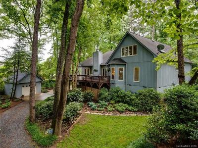 Cotswold Single Family Home For Sale: 5123 Randolph Road
