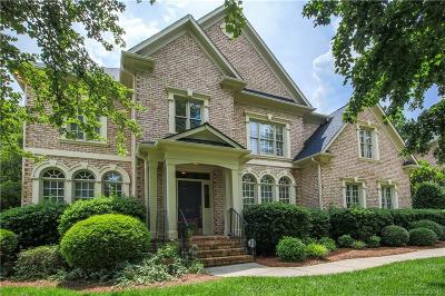 Charlotte Single Family Home Under Contract-Show: 10213 Hazelview Drive