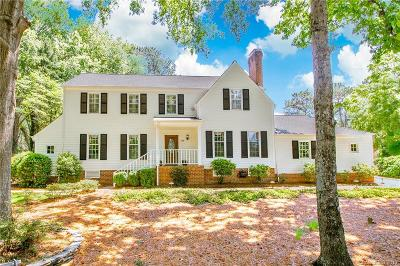 Cotswold Single Family Home Under Contract-Show: 250 King Owen Court