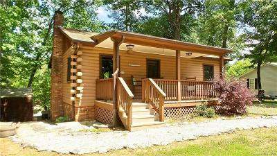Mount Gilead NC Single Family Home Under Contract-Show: $275,000