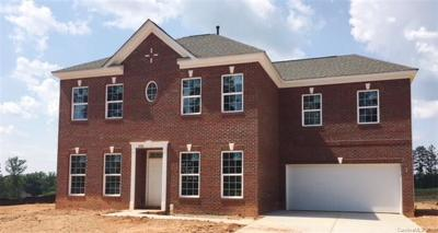 Gastonia Single Family Home For Sale: 4908 Wilcrest Court #46