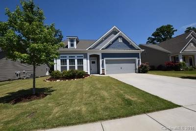 Clover, Lake Wylie Single Family Home For Sale: 1661 Fig Branch Road