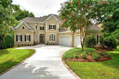 The Peninsula Single Family Home For Sale: 18120 Harbor Light Boulevard