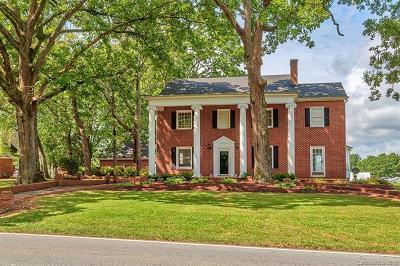Gastonia Single Family Home For Sale: 609 Neal Hawkins Road