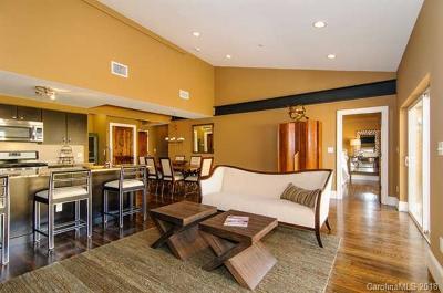 Asheville Condo/Townhouse For Sale: 56 Patton Avenue #401