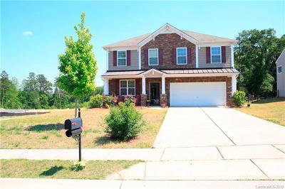 Mount Holly Single Family Home For Sale: 101 Matuka Court