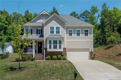 Belmont Single Family Home For Sale: 208 Southfork Lane