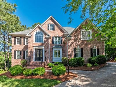 Canterbury Place, Hembstead, Providence Plantation Single Family Home For Sale: 2510 Tulip Hill Drive