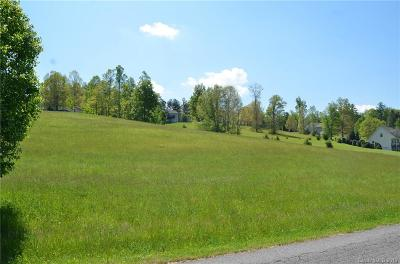 Weaverville Residential Lots & Land For Sale: 52 Ivy Meadows Drive #3