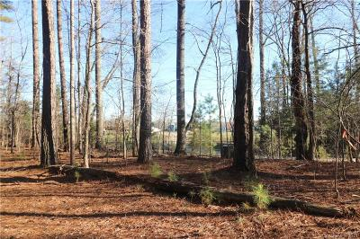 Residential Lots & Land Under Contract-Show: B Mission Road #B