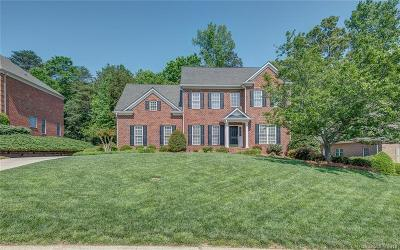 Gastonia Single Family Home Under Contract-Show: 3523 Fieldstone Drive