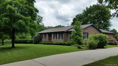 Iredell County Single Family Home For Sale: 174 Wintergreen Circle