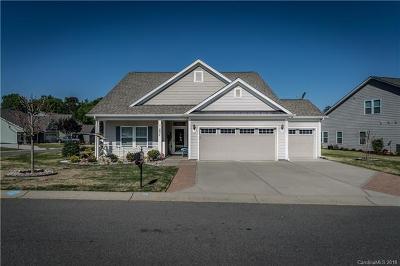 Monroe Single Family Home For Sale: 2814 Mallard Pond Lane