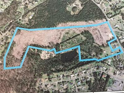 Residential Lots & Land For Sale: 2017 Hickory Grove Road