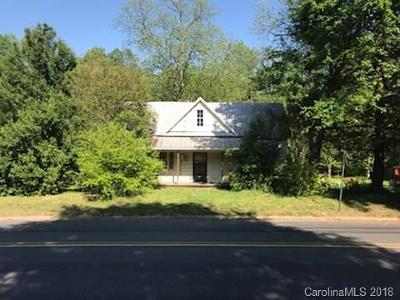 Statesville Single Family Home Under Contract-Show: 436 N Oakland Avenue