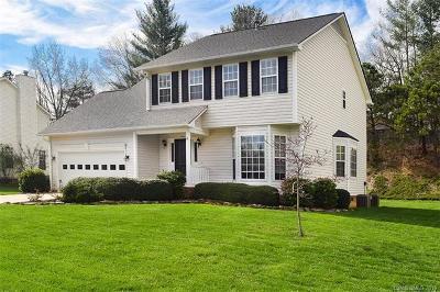 Fletcher Single Family Home For Sale: 89 N Wintergarden Road #145