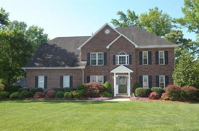 Salisbury Single Family Home For Sale: 109 Stone Ridge Drive