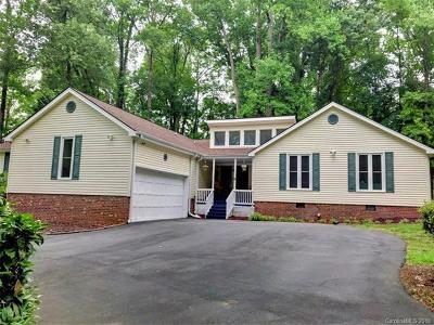 Cabarrus County Single Family Home For Sale: 8264 Addison Drive