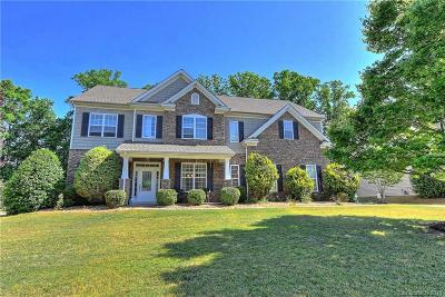 Waxhaw Single Family Home Under Contract-Show: 404 Palmerston Lane