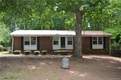 Stanley Single Family Home For Sale: 809 Mauney Road