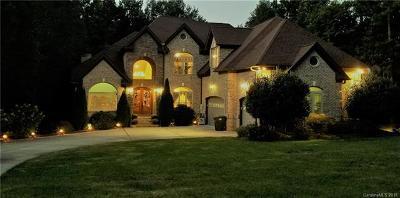 Mooresville Single Family Home For Sale: 106 Harvest Lane
