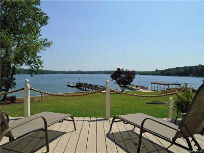 Sherrills Ford Single Family Home For Sale: 4281 Harbor Lane