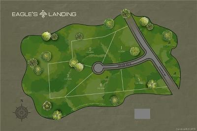 Concord Residential Lots & Land For Sale: 1107 Vision Path #Lot 2