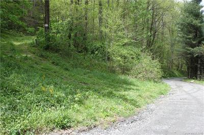 Hot Springs NC Residential Lots & Land For Sale: $349,900