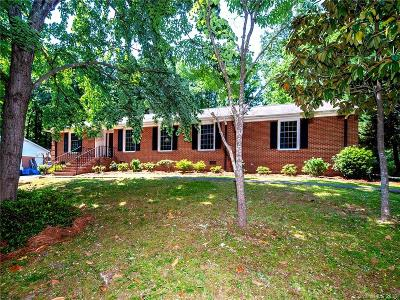 Cotswold Single Family Home For Sale: 5320 Randolph Road