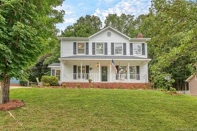 Single Family Home For Sale: 1025 Brightmoor Drive