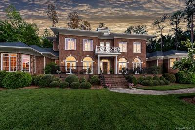 Indian Trail, Marvin, Matthews, Waxhaw, Weddington Single Family Home For Sale: 825 Eagle Road
