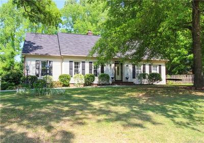 Single Family Home For Sale: 2176 Wentworth Drive