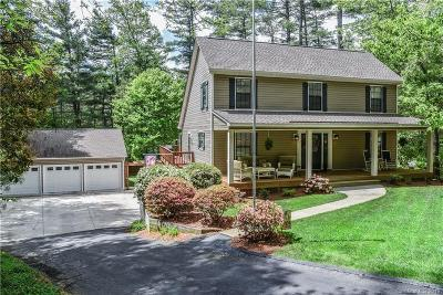 Fairview Single Family Home Under Contract-Show: 212 Riva Ridge Drive