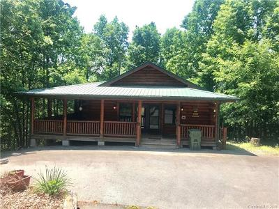 Stanly County Single Family Home For Sale: 40174 Mt Zion Church Road