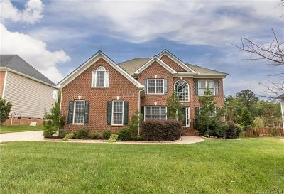 Mooresville Single Family Home For Sale: 211 Crimson Orchard Drive