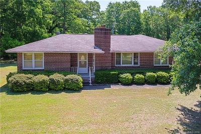 Fort Mill Single Family Home For Sale: 1298 Gardendale Road